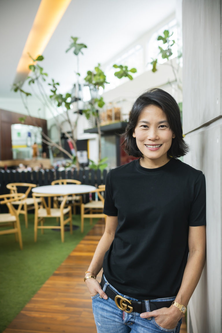 TBWA Singapore promotes 'from within' – Mandy Wong becomes managing partner