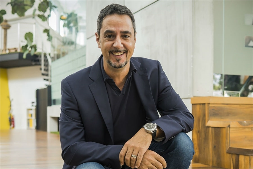 Ara Hampartsoumian takes CEO role in TBWA\Singapore