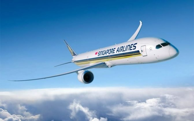Singapore Airlines Appoints TBWA and PHD to Global Creative and Media Duties