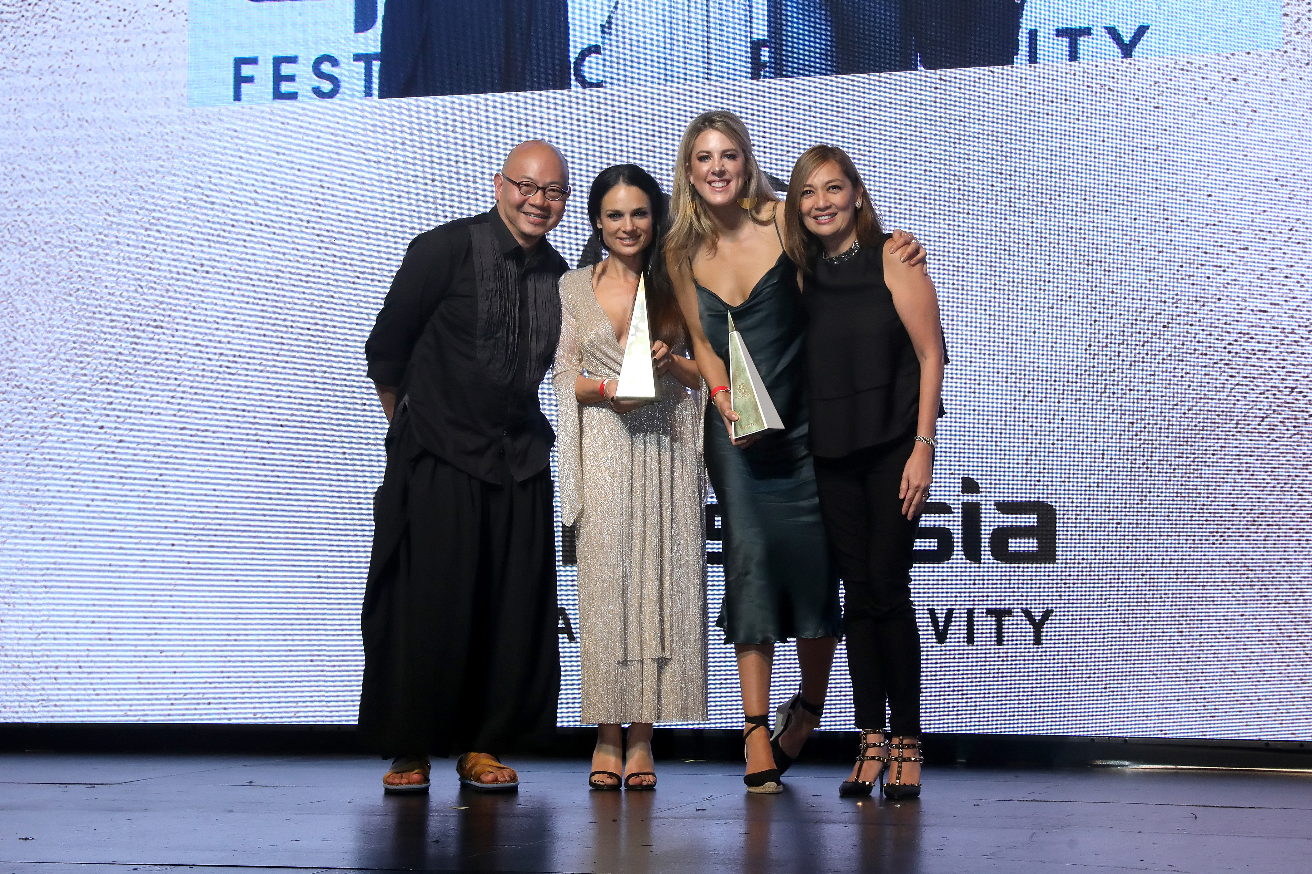 TBWA Wins Three Grand Prix and Nine Gold at Spikes Asia 2019