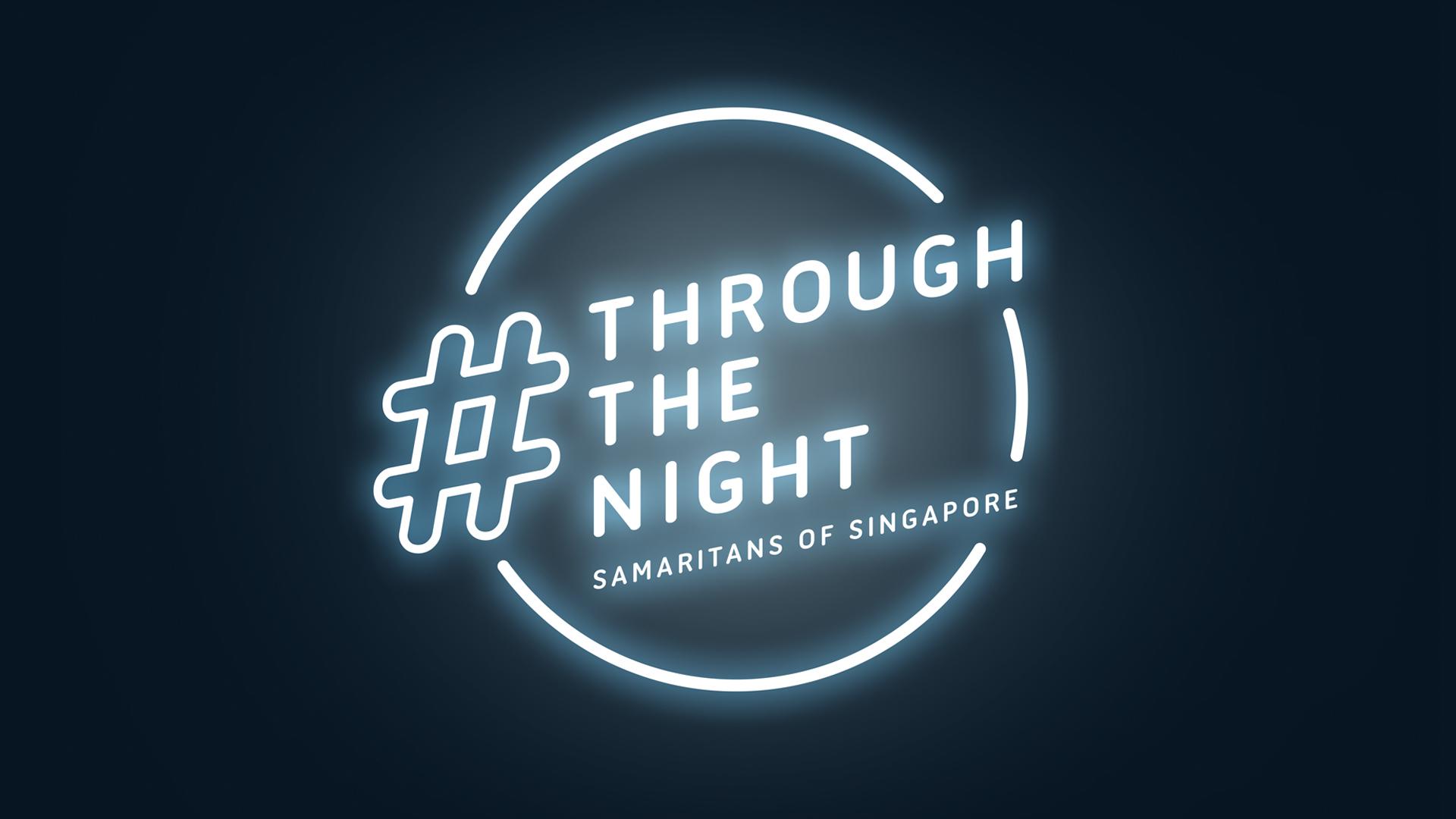 #ThroughTheNight