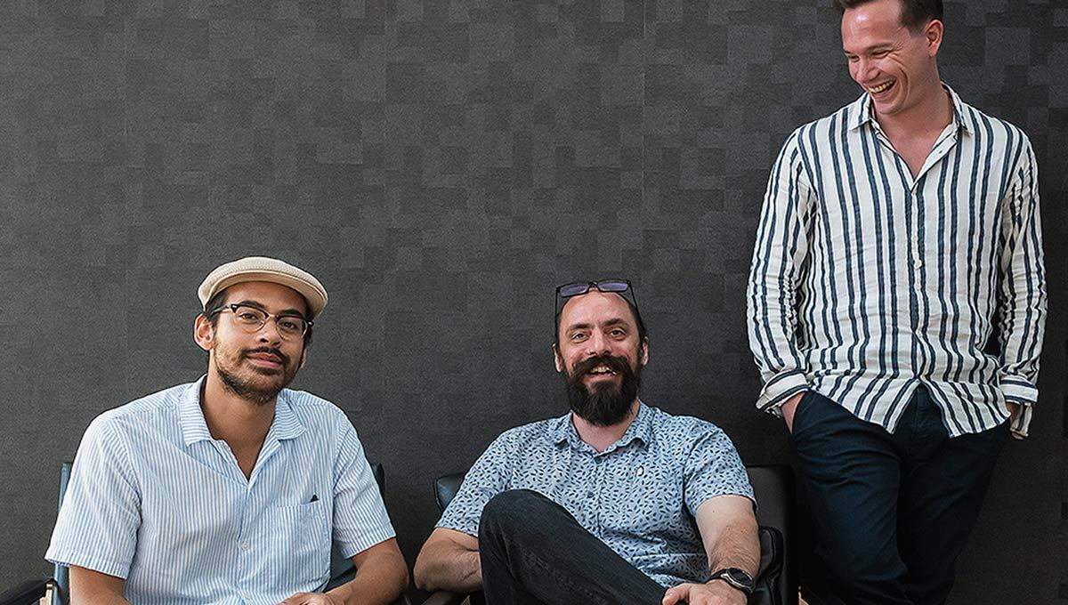 TBWA Singapore Appoints Creatives Robert Nelk and Mark Peeters