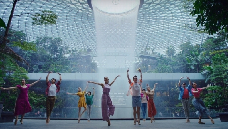 STB looks to breathe life into the tourism industry through dance expression