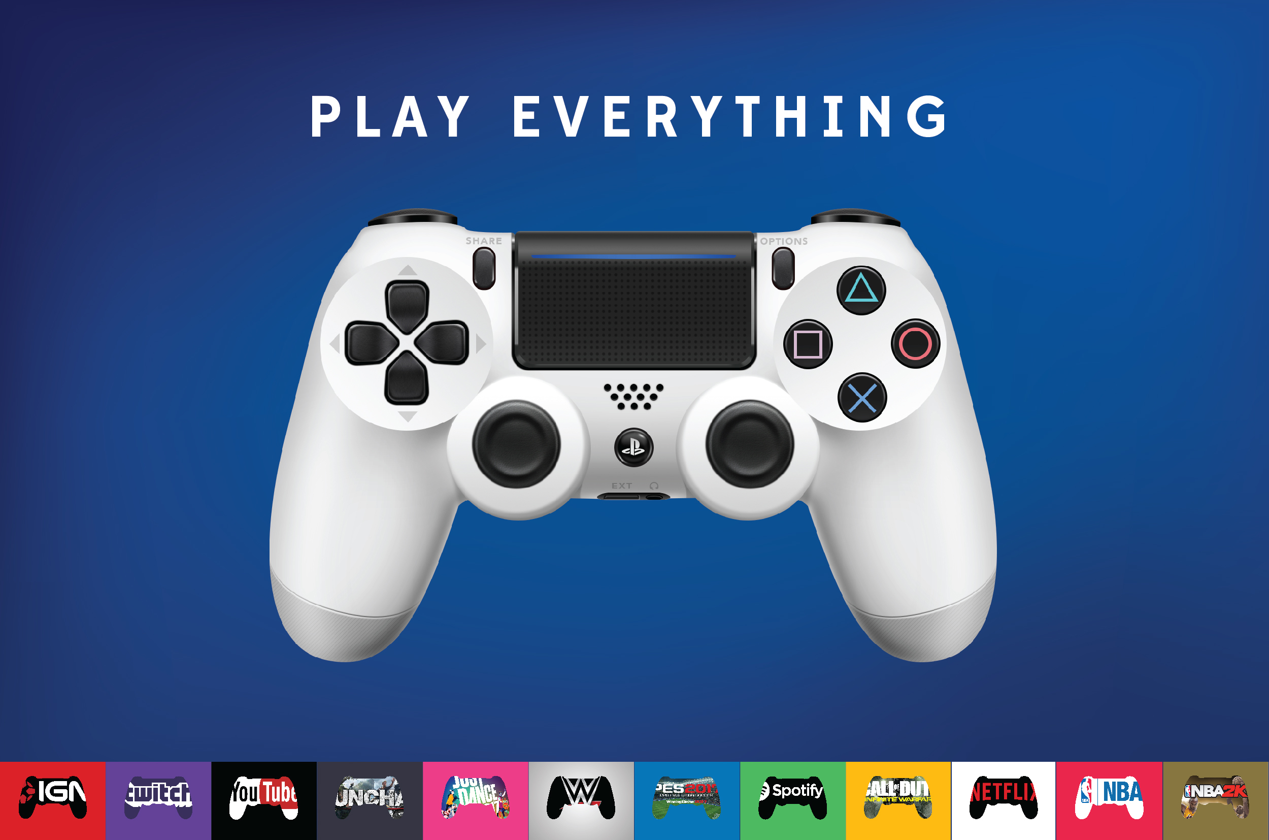 PlayStation's Play Everything Campaign Awarded Bronze in WARC Prize for Effective Social Strategy